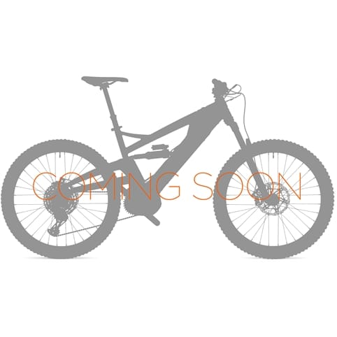 ORANGE CHARGER XTR ELECTRIC BIKE 2020