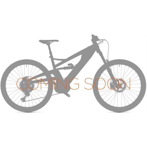 ORANGE SURGE 29 RS ELECTRIC BIKE 2020