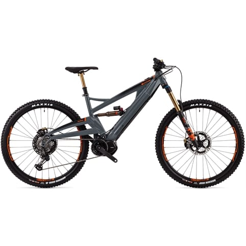 ORANGE SURGE 29 XTR ELECTRIC BIKE 2020