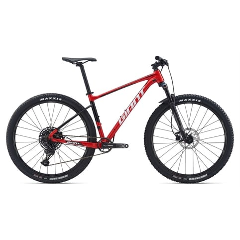 GIANT FATHOM 29 2 HARDTAIL MTB BIKE 2020