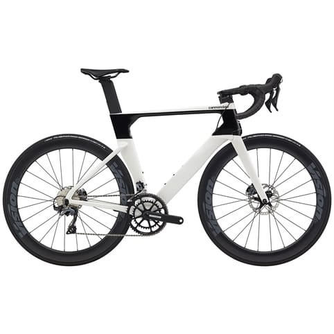 CANNONDALE SYSTEMSIX CARBON ULTEGRA ROAD BIKE 2020