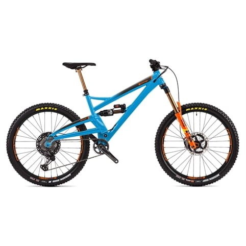 ORANGE ALPINE 6 XTR FS MTB BIKE 2020 *