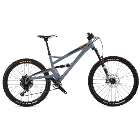 ORANGE SWITCH 6 PRO FS MTB BIKE 2020 *