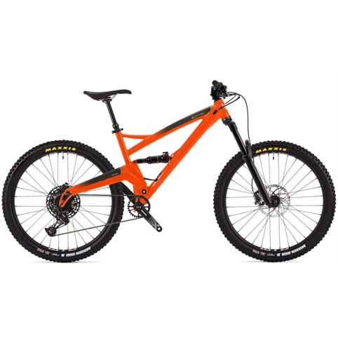 ORANGE FIVE S FS MTB BIKE 2020