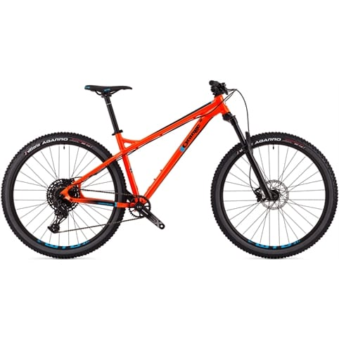 ORANGE CLOCKWORK EVO 29 COMP HARDTAIL MTB BIKE 2020