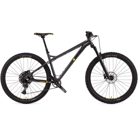 ORANGE CLOCKWORK EVO 29 S HARDTAIL MTB BIKE 2020 *