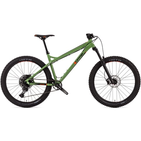 ORANGE CRUSH COMP HARDTAIL MTB BIKE 2020