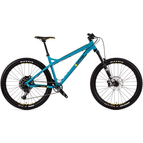 ORANGE CRUSH PRO HARDTAIL MTB BIKE 2020 *