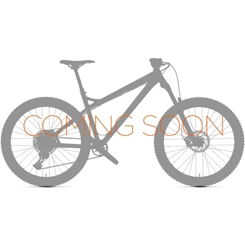 ORANGE CRUSH R HARDTAIL MTB BIKE 2020