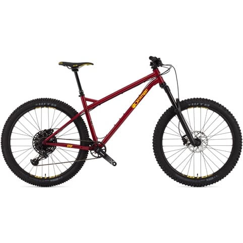 ORANGE P7 S HARDTAIL MTB BIKE 2020 *
