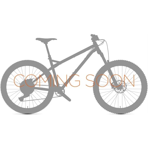 ORANGE P7 R HARDTAIL MTB BIKE 2020