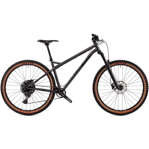 ORANGE P7 29 S HARDTAIL MTB BIKE 2020