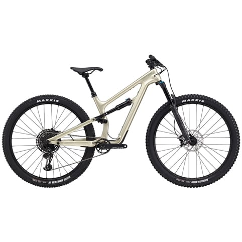 CANNONDALE HABIT FEM 1 29 FS MTB BIKE 2020