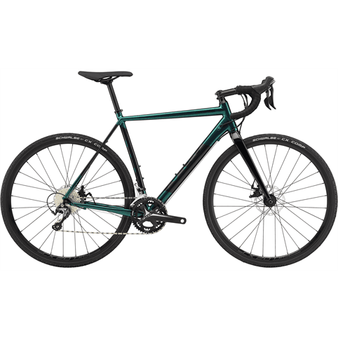 CANNONDALE CAADX TIAGRA CYCLOCROSS BIKE 2020