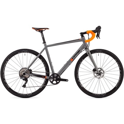 ORANGE RX9 RS PLUS ROAD BIKE 2020