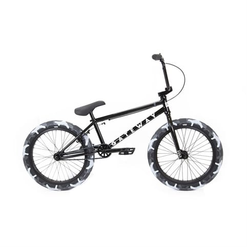 CULT GATEWAY BMX BIKE 2020