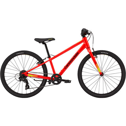 CANNONDALE QUICK 24 KIDS BIKE 2020