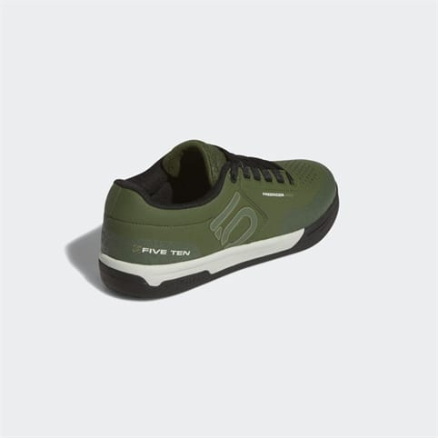 FIVE TEN FREERIDER PRO MTB SHOE [STRONG OLIVE/RAW KHAKI/ASH SILVER] *