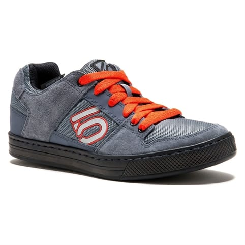 FIVE TEN FREERIDER MTB SHOE [ONIX/CLEAR ONIX/BOLD ORANGE]