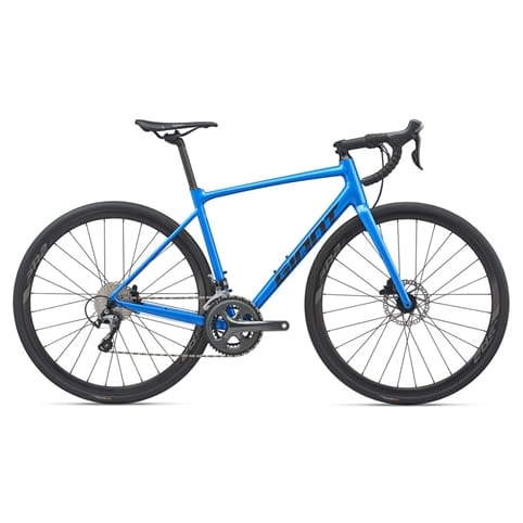GIANT CONTEND SL 2 DISC ROAD BIKE 2020