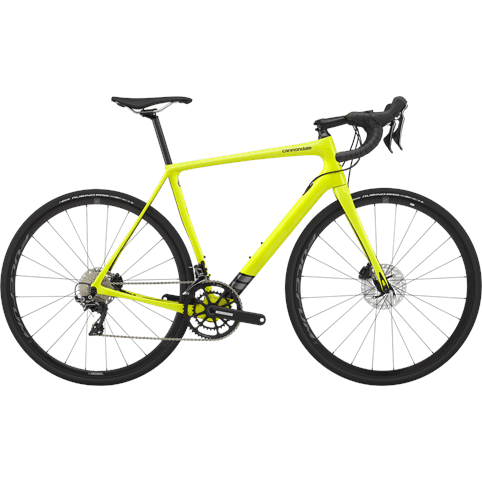 CANNONDALE SYNAPSE CARBON DISC DURA ACE ROAD BIKE 2020