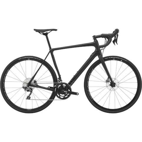 CANNONDALE SYNAPSE CARBON DISC ULTEGRA ROAD BIKE 2020