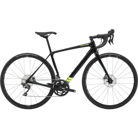 CANNONDALE SYNAPSE CARBON DISC FEM ULTEGRA ROAD BIKE 2020