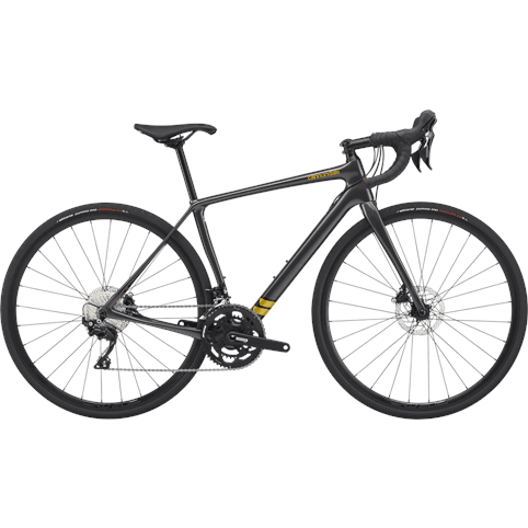 CANNONDALE SYNAPSE CARBON DISC FEM 105 ROAD BIKE 2020