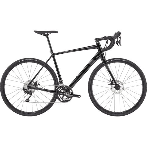 CANNONDALE SYNAPSE DISC 105 ROAD BIKE 2020