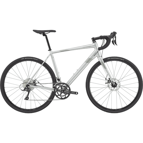 CANNONDALE SYNAPSE DISC SORA ROAD BIKE 2020