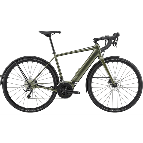 CANNONDALE SYNAPSE NEO EQ E-ROAD BIKE 2020 *