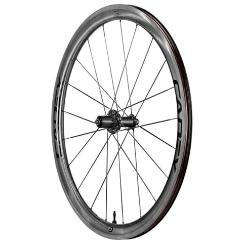 CADEX 42 TUBELESS REAR WHEEL
