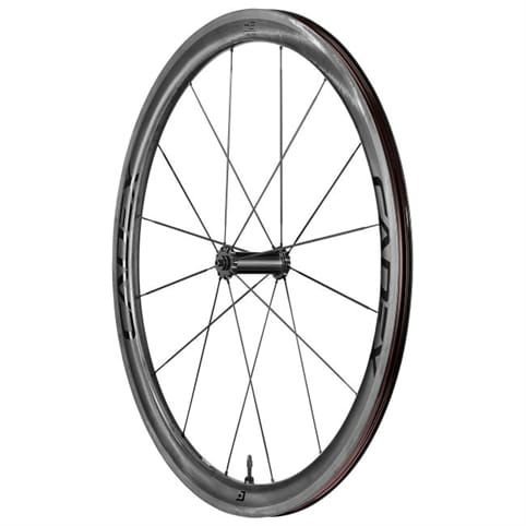 CADEX 42 TUBELESS FRONT WHEEL