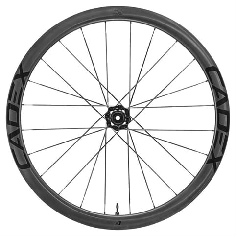 CADEX 42 TUBELESS DISC REAR WHEEL *