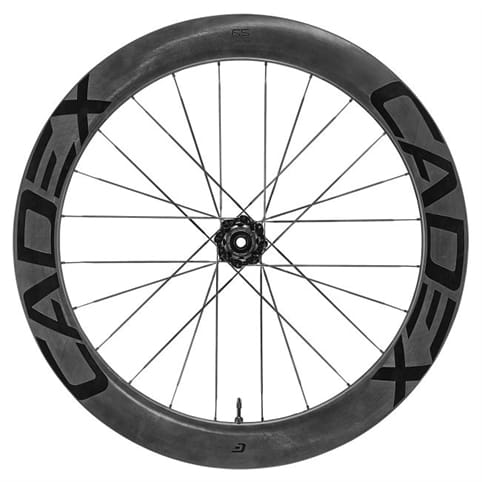 CADEX 65 TUBELESS DISC REAR WHEEL [SRAM XDR]