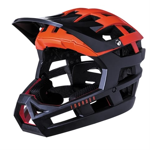 KALI INVADER FULL FACE HELMET *