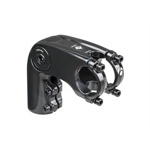 BONTRAGER BLENDR ADJUSTABLE THREADLESS STEM *