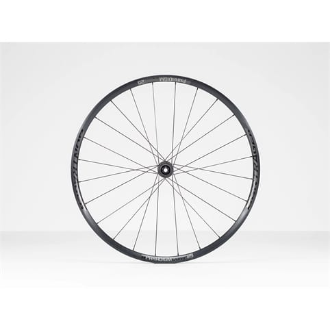 BONTRAGER PARADIGM COMP 25 TLR DISC REAR ROAD WHEEL *