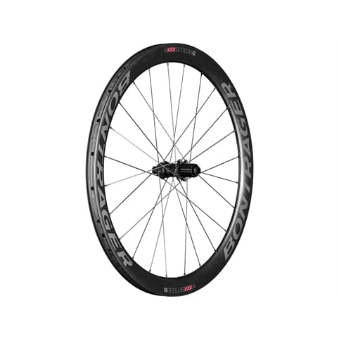 BONTRAGER AEOLUS XXX 4 TLR DISC CLINCHER REAR ROAD WHEEL *