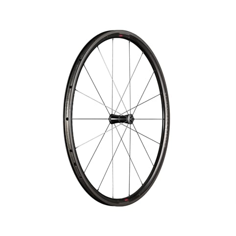 BONTRAGER AEOLUS XXX 2 TLR CLINCHER FRONT ROAD WHEEL *