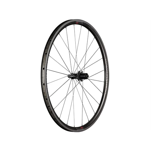 BONTRAGER AEOLUS XXX 2 TLR CLINCHER REAR ROAD WHEEL *