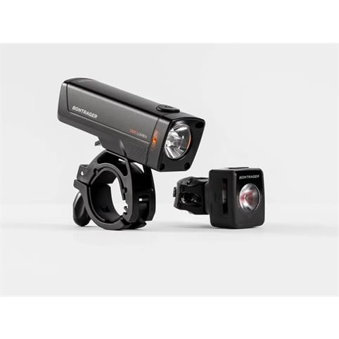 BONTRAGER ION PRO RT/ FLARE RT LIGHT SET *