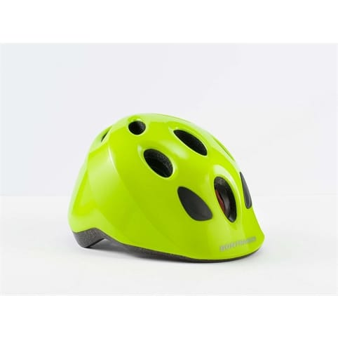 BONTRAGER BIG DIPPER MIPS KID'S HELMET [HI-VIZ YELLOW]