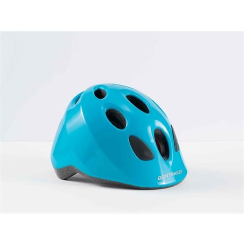 BONTRAGER LITTLE DIPPER KID'S HELMET [BLUE]