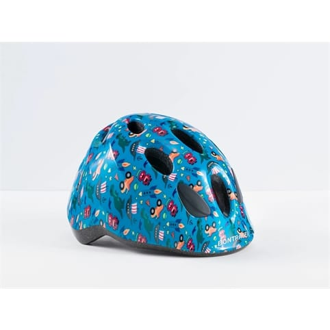 BONTRAGER LITTLE DIPPER MIPS KID'S BIKE HELMET *