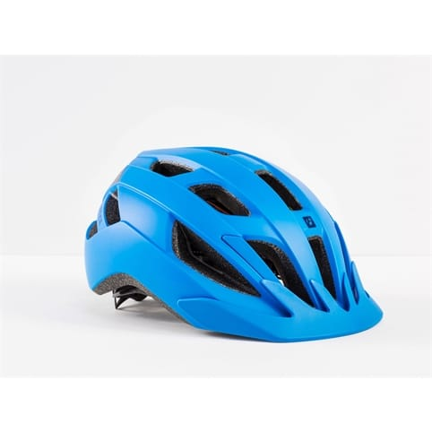 BONTRAGER SOLSTICE MIPS BIKE HELMET [WATERLOO BLUE]