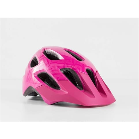 BONTRAGER TYRO YOUTH BIKE HELMET *