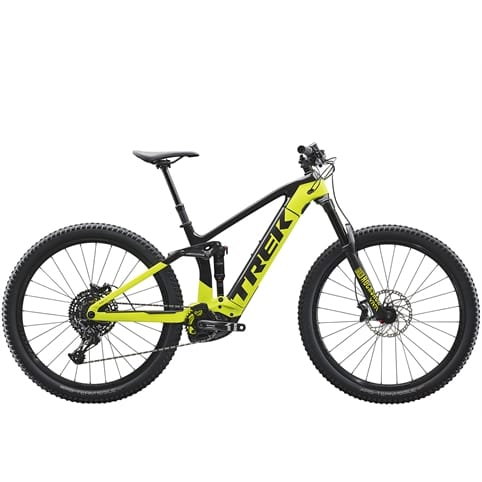 TREK RAIL 9.7 FS E-MTB BIKE 2020