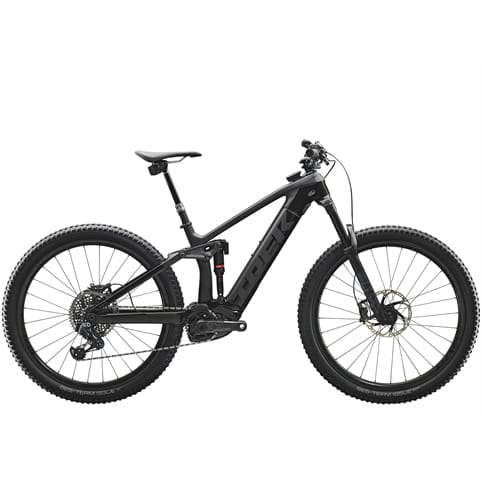 TREK RAIL 9.9 FS E-MTB BIKE 2020 *