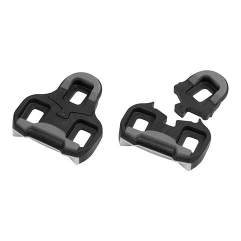 GIANT ROAD PEDAL CLEATS 4.5 DEGREE FLOAT (LOOK COMPATIBLE) *
